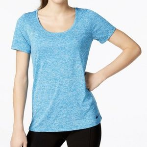 Nike Dry Legend Scoop NEck Training Top Size XS